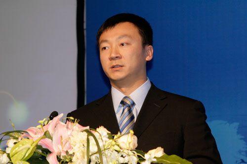 微软数据中心及云计算解决方案专家吴斌