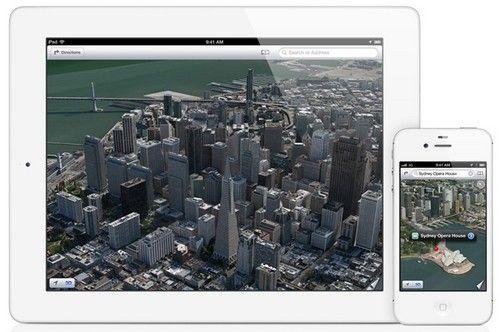 分析师称苹果有30%可能会对TomTom发起收购。
