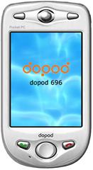 多普达 696