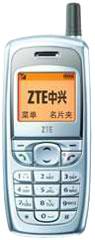 ZTE中兴 V107