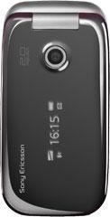 索尼爱立信 Z750