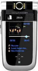 索尼爱立信 Z810i