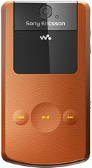 索尼爱立信 W518a