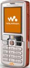 索爱 W800c