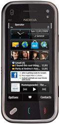 诺基亚 N97 Mini