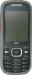 ZTE中兴 G680