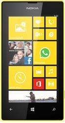 诺基亚 Lumia 520