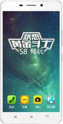 联想 黄金斗士S8畅玩 移动4G