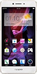 OPPO R7s 全网通4GB版