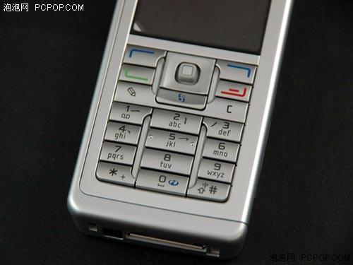 精品之选诺基亚靓屏3G手机E60仅2280