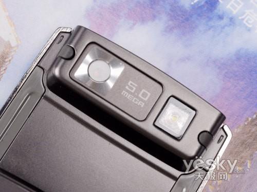 拍摄新时代三星G608拍摄功能专项评测