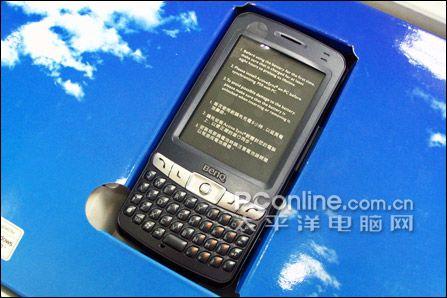 全键盘手写明基WM智能P50行货价1999元