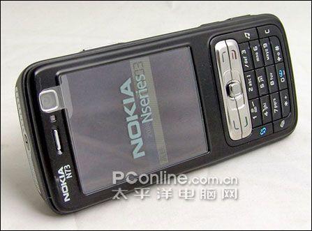 NOKIA周报:N82猛降2K N95再怒降1K元