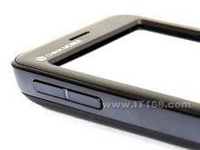 磨砂机身多普达GPS智能P660售2800元