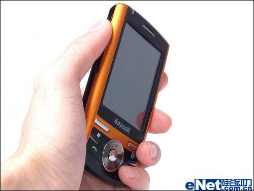 大屏手写三星超薄智能i718+售1999元