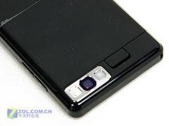 超薄横屏LG时尚巧克力KG99仅售1088元