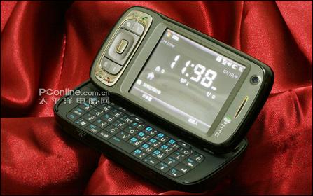 凯撒大帝价崩!HTC机皇P4450全国最低3599