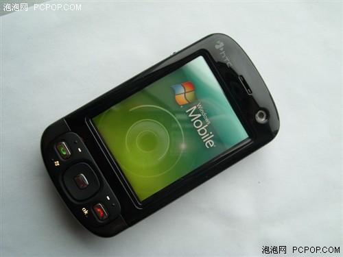 最廉价GPS手机多普达D810改版仅1899