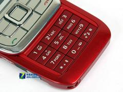 时尚又超值红色诺基亚E66冰点价促销