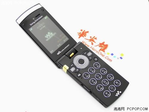 节后狂飚价索爱翻盖音乐W980仅1399元