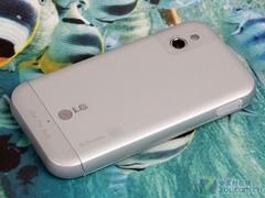华丽界面LG多媒体手机KM900e仅1998