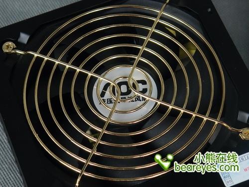 大金散热风扇接线图