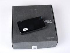 最后的疯狂诺基亚N900年底再降170元