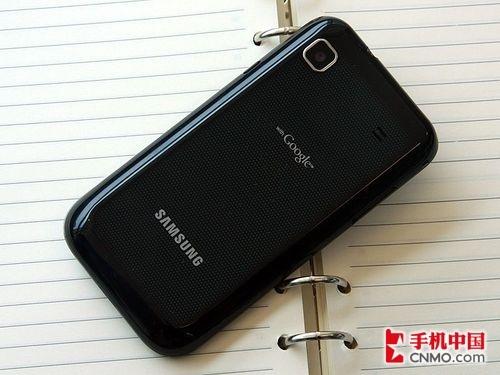 最强配置三星Android智能i9000售3790