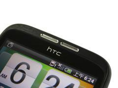 大众Android黑色HTCWildfire仅1680
