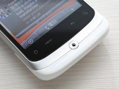便宜实用热门机HTCWildfire仅1700