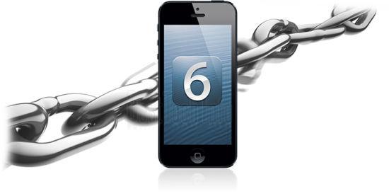 Planetbeing称目前已经将运行iOS 6系统的iPhone 5成功完美越狱