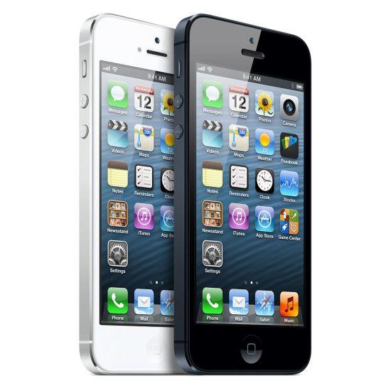 传苹果8月将推两款iPhone