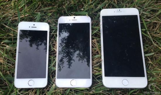 传iPhone 6将推迟至10月14日上市