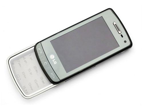 点击查看:LG GD900 下一张清晰大图