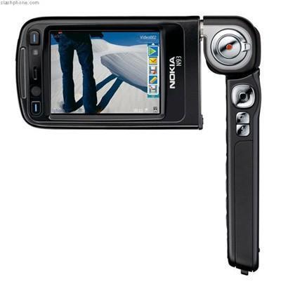 点击查看:诺基亚 N93 下一张清晰大图