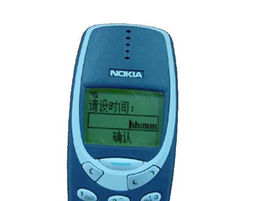 点击查看:诺基亚 3310 下一张清晰大图