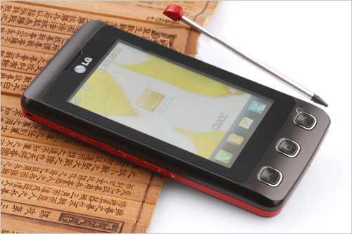 新生入学必备五款热卖学生手机推荐