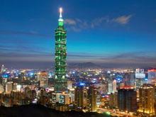 台湾:中国互联网的处女地
