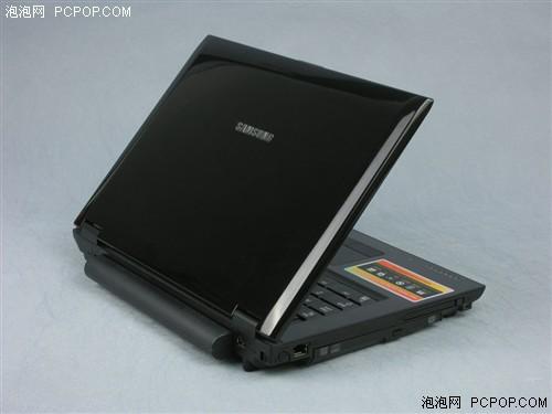 揭开黑色尊贵外衣三星Q70笔记本测试