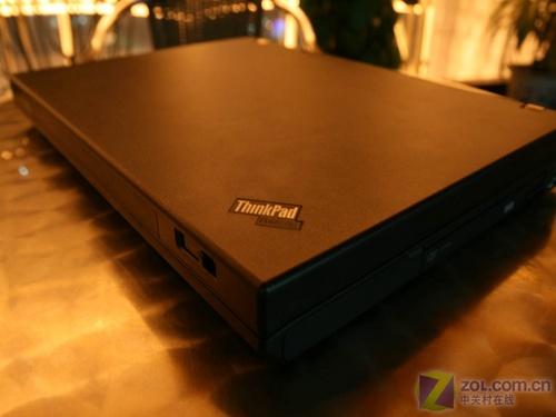 4999元ThinkPadR61e笔记本抢先评测(6)