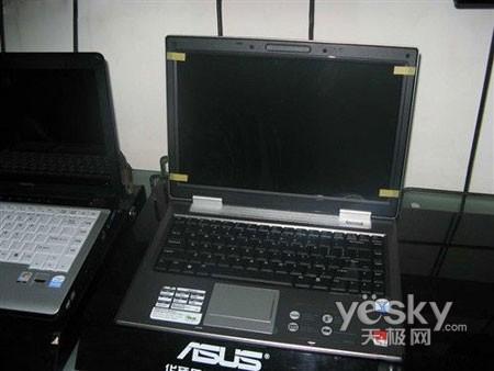 双核高配置华硕Z99H231LE本仅4900元