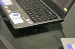 T5450+NV9300华硕F6S轻薄小本8899元