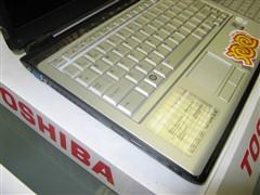 白金光泽键盘东芝13英寸M609现6500