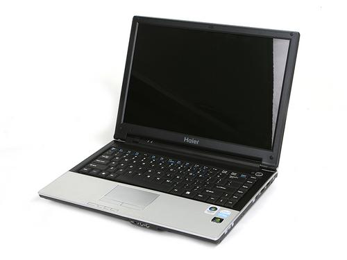 双核配独显海尔160GB硬盘D刻本促销