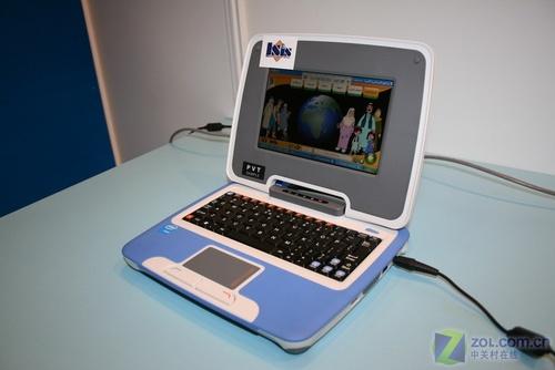 英特尔学生PC亮相IDF运行Windows系统