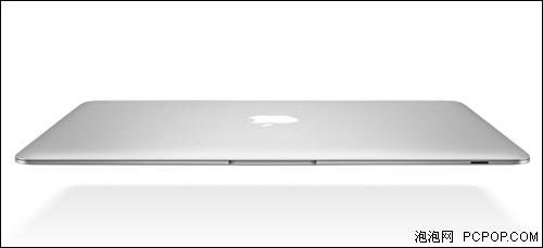 不仅仅是很轻薄 细看苹果Macbook Air