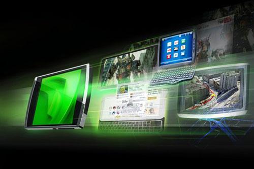 科技时代_NVIDIA Tegra处理器细节公布