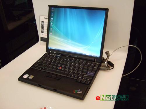 小黑也有便宜的ThinkPadX61仅7600