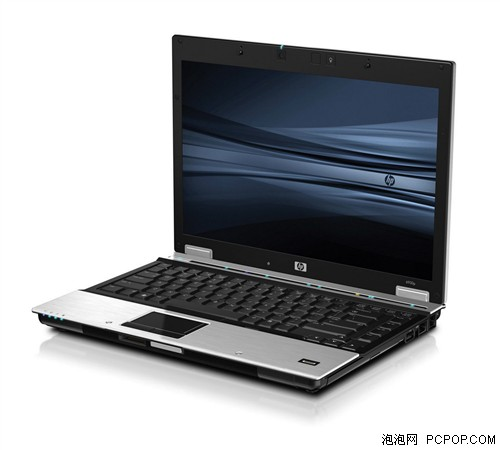 大更新惠普发布10款商用笔记本新机