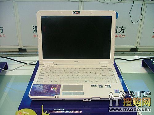 华丽公主明基双核T31W狂降特价5999